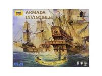 Immagine di Zvezda - Armada invincible (WareGames) 6505ZS