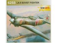 Immagine di Zvezda - 1/144 La - 5 Soviet Fighter 6255ZS