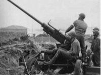 Immagine di Zvezda - BRITISH BOFORS 40mm - 2 AA GUN 6170ZS