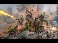 Immagine di Zvezda - 1/35 Soviet Assault Troops WWII 3509ZS