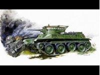Immagine di Zvezda - 1/35 Soviet Tank Bt 3507ZS