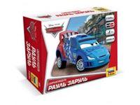 Picture of Zvezda - Novit? Disney Cars Raoul Caroule NUOVO STAMPO 2020ZS