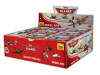 Immagine di Zvezda - PLANES Disney Pixar models kit assortiti 1118ZS