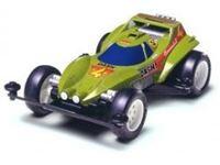 Immagine di Tamiya - 1/32 mini4WD Dash-4 Cannonball Super II Limited Edition 95225