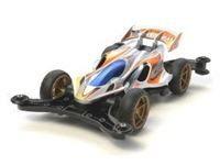 Immagine di Tamiya - mini4WD AERO MANTA RAY Gold Metallic AR 94991