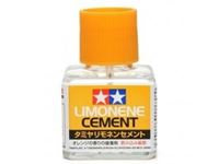 Picture of Tamiya - Cement  'Lemon' 40 Grammi 87113