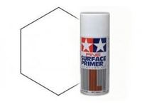 Picture of Tamiya - Primer Spray Bianco 180 87044