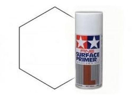 Picture of Tamiya - Primer Spray Bianco 180 87044