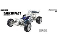 Immagine di Tamiya - -Ltd rc DARK IMPACT WHITE VERSION DF-03 84400