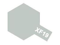 Picture of Tamiya - Vernice acrilica opaca XF19 Sky Grey 10 ml 81719