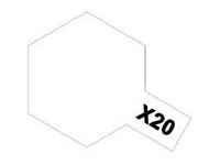 Picture of Tamiya - diluente  X-20A thinner 10 ml 81520