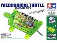 Picture of Tamiya - Tartaruga meccanica 71106