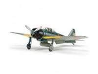 Immagine di Tamiya - 1/48 A6M3/3a ZERO FIGHTER (ZEKE) 61108