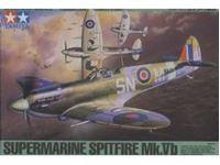Immagine di Tamiya - Spitfire Mk.Vb 1/48 61033