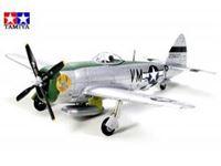 Immagine di Tamiya - P-47D Thunderbolt Bubbletop 1/72 60770