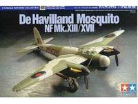 Immagine di Tamiya - De Havilland Mosquito NF Mk.XII/XVII 60765