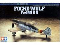 Immagine di Tamiya - Focke Wulf FW190 D-9 60751