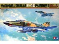 Immagine di Tamiya - McDonnell Douglas F-4E Phantom II Early Production 60310