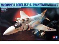 Immagine di Tamiya - 1/32   F-4J Phantom II Marines 60308