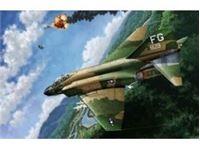 Immagine di Tamiya - F-4 C/D Phantom II 1/32 60305