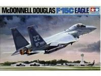 Picture of Tamiya - 1/32   F-15C Eagle 60304
