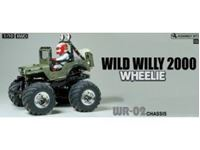 Picture of Tamiya - rc WILD WILLY 2 WR-02 2WD ++ 58242