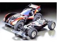 Immagine di Tamiya - AUTO R/C BOY S 4WD 1/10 IN KIT DI MONTAGGIO 57606
