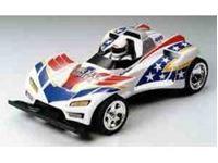 Immagine di Tamiya - AUTO R/C BOY S 4WD 1/10 IN KIT DI MONTAGGIO 57602
