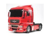 Picture of Tamiya - Truck Man TGX 18.540 4x2 XLX 2 Assi 56329
