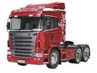 Picture of Tamiya - Truck Scania R620 6x4  Higline 56323