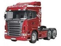 Immagine di Tamiya - Truck Scania R620 6x4  Higline 56323