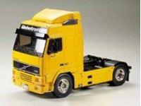Immagine di Tamiya - Truck Volvo FH12 Globetrotter 56312