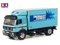 Picture of Tamiya - Mercedes-Benz 1850L 1/14 56307
