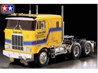 Picture of Tamiya - Tractor Truck Globe Liner 56304