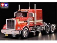 Picture of Tamiya - Tractor Truck King Hauler 56301