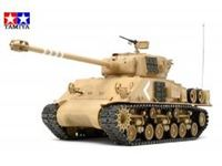 Immagine di Tamiya - Super Sherman Full Option Kit 56032