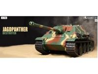 Immagine di Tamiya - GE Jagdpanther+multif 1/16 56024