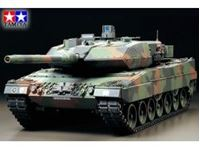 Immagine di Tamiya - GE Leopard DMD+multif 1/16 56020