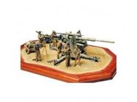 Picture of Tamiya - 1/35  88mm Cannone Tedesco FLACK36 35283