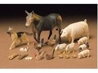 Picture of Tamiya - -Ltd ANIMALI DELLA FATTORIA 35128