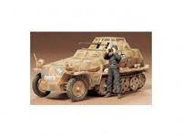 Picture of Tamiya - SD. KFZ 250/9 35115