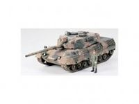 Picture of Tamiya - West Germ.Leopard A4 35112