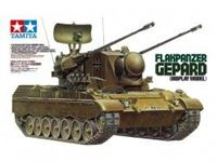 Picture of Tamiya - 1/35 West German Flkpnzr Gepard Kit 35099