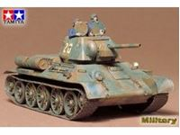 Picture of Tamiya - Russian Tank T-34-76 (1943) 35059