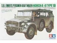 Picture of Tamiya - GERMAN HORCH TRACK TYPE 1A 35052