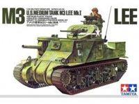 Immagine di Tamiya - 1/35 U.S. M3 Tank Lee Kit 35039