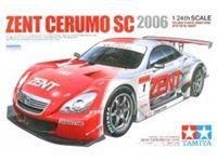 Picture of Tamiya - 1/24  Lexus Zent Cerumo SC 2600 24303