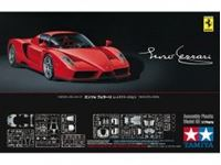 Picture of Tamiya - 1/24  Enzo Ferrari 24302