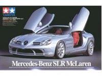 Immagine di Tamiya - 1/24 Mercedes Benz SLK Mc Laren 24290