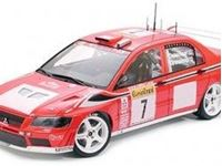 Picture of Tamiya - AUTO LANCER EVO VII WRC 24257
